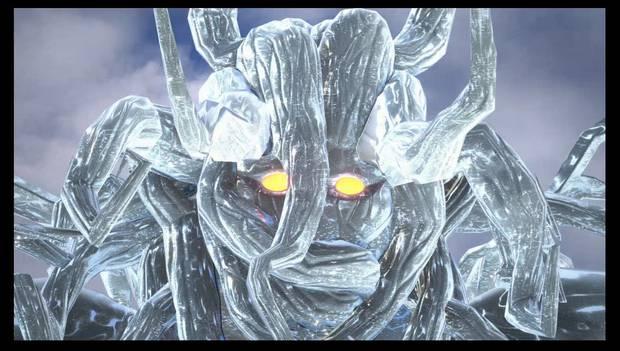 Kingdom Hearts 3: Jefe - Lado Oscuro
