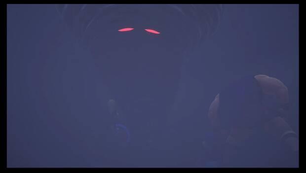 Kingdom Hearts 3 - Jefe Titán de Viento