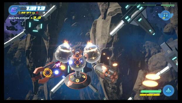 Kingdom Hearts 3 - Astroguerrero
