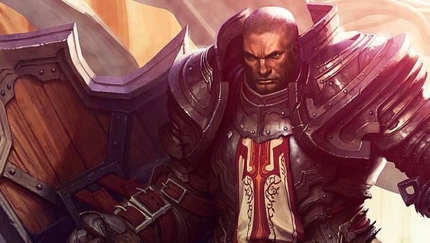 Diablo 3 Eternal Collection - Cruzado