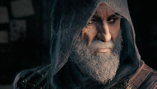 Assassin's Creed Odyssey DLC - Sombra de una leyenda: Darío