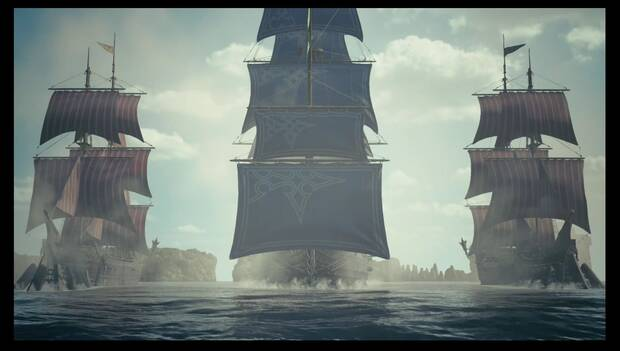 Kingdom Hearts 3 - El Leviatán 2