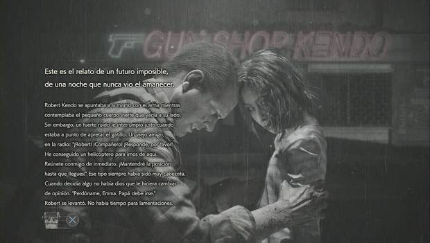 Resident Evil 2 Remake - Sin lamentos