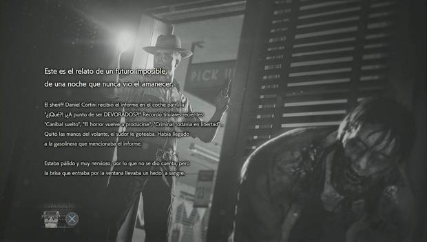 Resident Evil 2 Remake - Sin salida