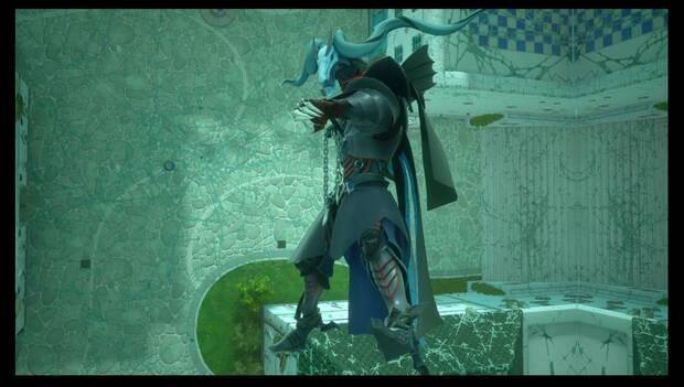Kingdom Hearts 3 - Xehanort blindado cambia el escenario