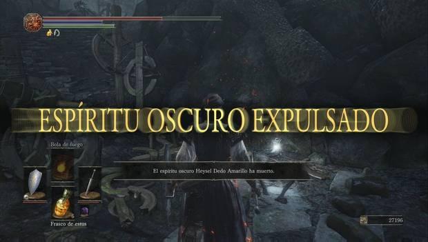 Dark Souls III - Torreón de Farron: Heysel es derrotado por segunda vez