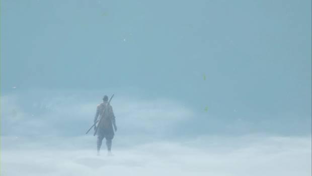 Sekiro. Shadows Die Twice - Sekiro en el Reino Divino