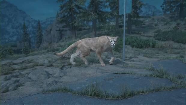 Days Gone - Puma