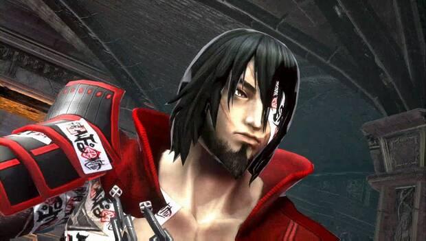 Bloodstained: Ritual of the night - Jefe Zangetsu