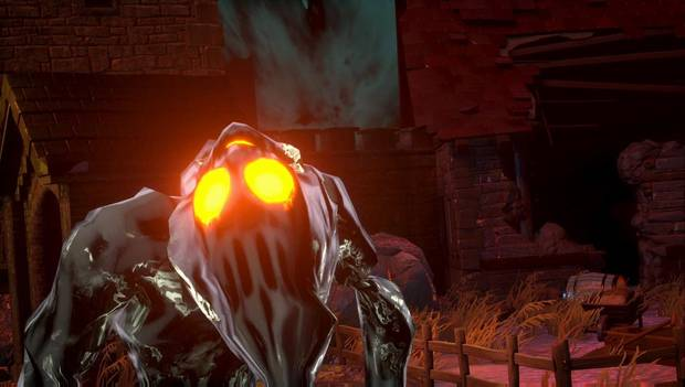 Bloodstained: Ritual of the night - Demonio