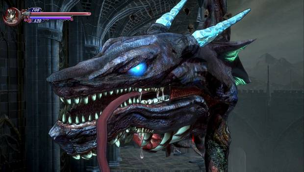 Bloodstained: Ritual of the night - Valac
