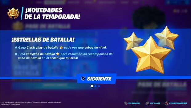 Fortnite Battle Royale - Season 7: New Battle Pass