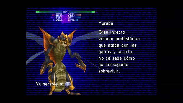 Final Fantasy VIII Remastered - Yuraba
