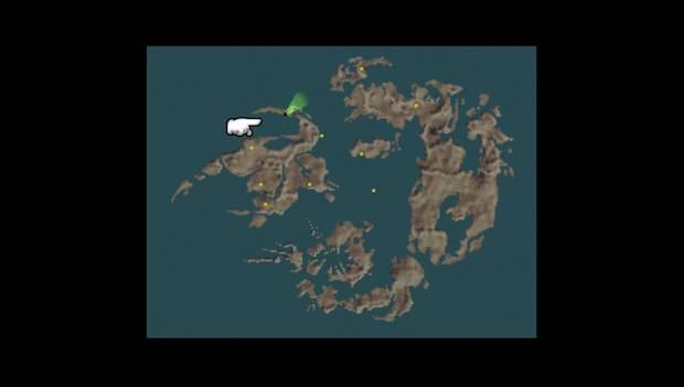 Final Fantasy VIII Remastered - Isla Longhorn