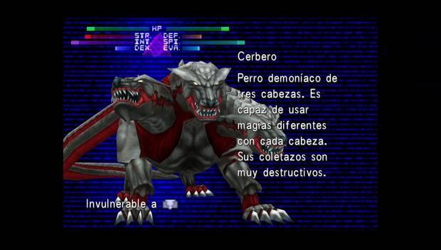 Final Fantasy VIII Remastered - Jefe Cerbero