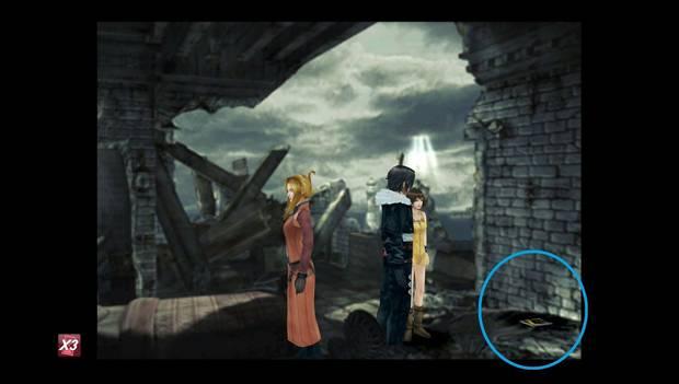 Final Fantasy VIII Remastered - Revista Timber Maniacs #11