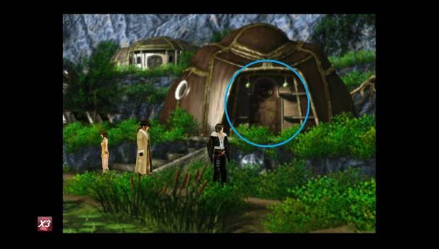 Final Fantasy VIII Remastered - Timber Maniacs #9 en el Pueblo Shumi