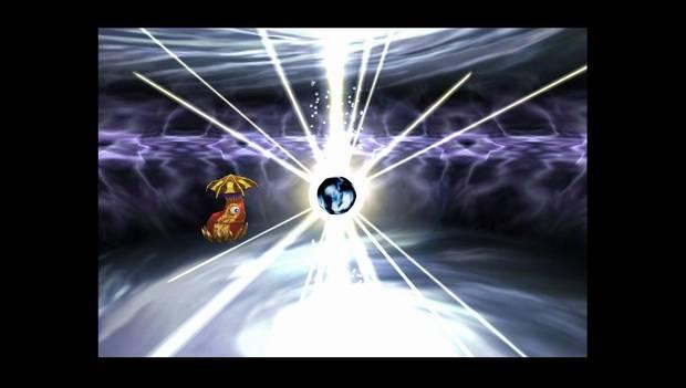 Final Fantasy VIII Remastered - Onda expansiva de Quistis