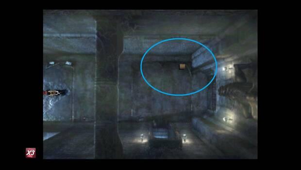 Final Fantasy VIII Remastered - Piedra Rosetta en el Castillo de Artemisa