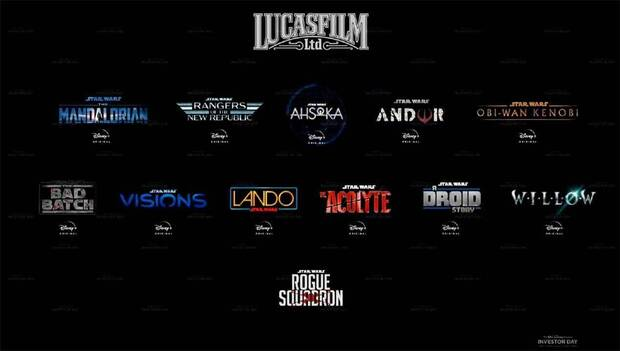 Star Wars on Disney +: All the series that will premiere in a galactic 2022