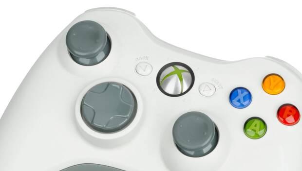 Los joysticks del nuevo mando Elite se inspirarán en los del mando de Xbox 360 Imagen 2