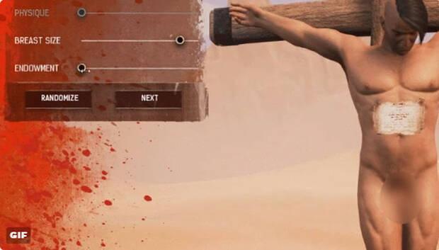 El director de Conan Exiles habla sobre los genitales del juego Imagen 2