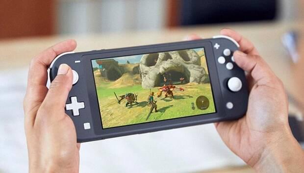 Nintendo Switch Lite: Los juegos con problemas de compatibilidad en el nuevo modelo Imagen 2