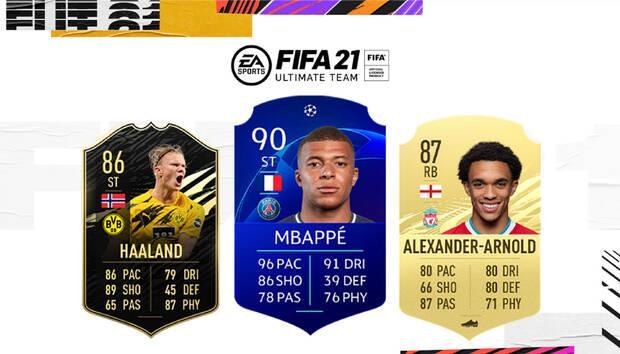 FIFA Ultimate Team FIFA 21