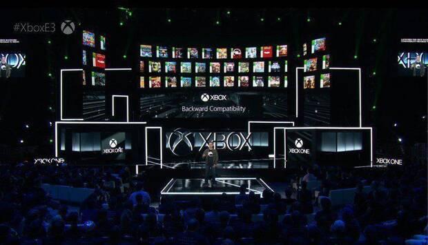 Los retrocompatibles de Xbox en Xbox One 'no serán tantos como Xbox 360' Imagen 2