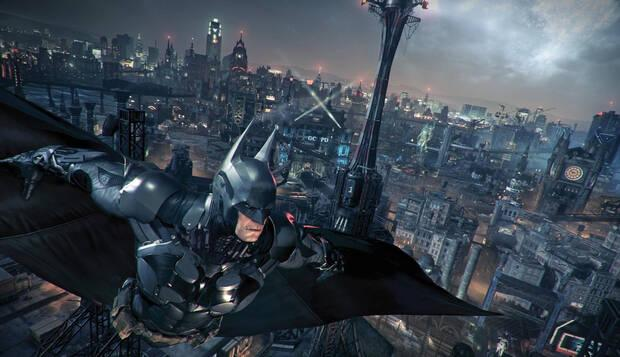 Batman: Arkham Knight Imagen 2