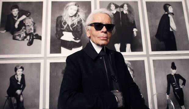 Fallece el popular diseñador Karl Lagerfeld, que colaboró en Grand Theft Auto IV Imagen 2
