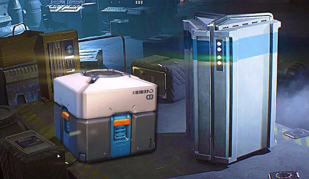 Ubisoft: 'Las cajas de botín han sido una bendición para la industria' Imagen 2