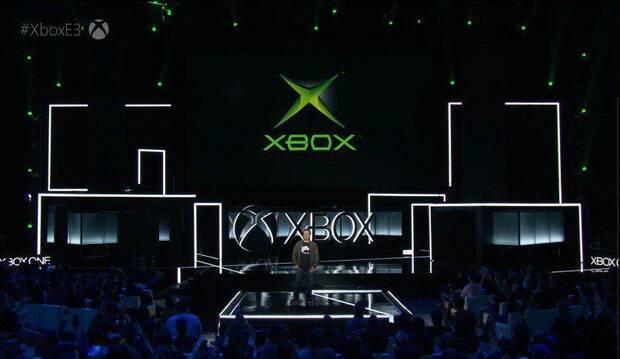 Resumen: Xbox One X da un potente golpe sobre la mesa en el E3 2017 Imagen 4