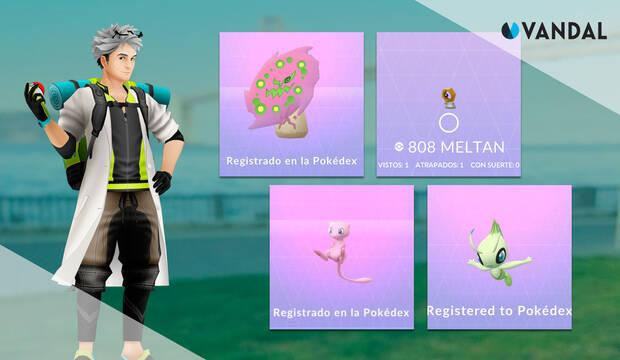 Investigacioens Pokémon Go 3