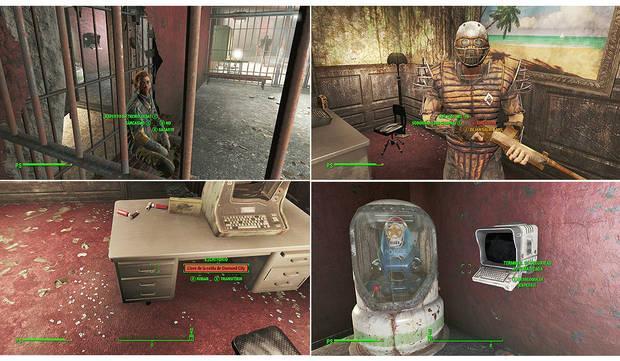 cum să pierdeți greutatea în fallout 4