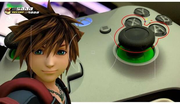 Los jugadores de Kingdom Hearts III ven Portafortunas en todas partes Imagen 2