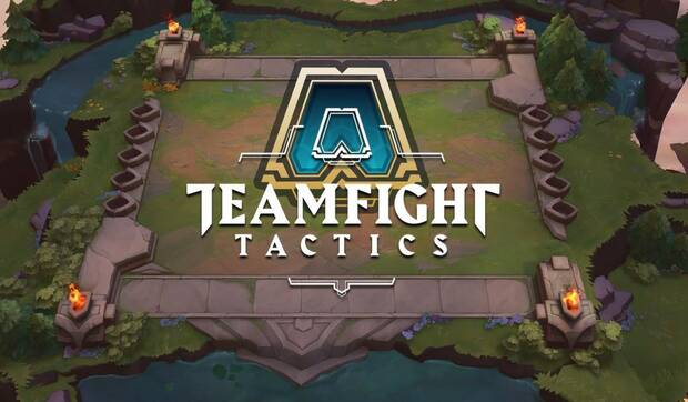 guía Teamfight Tactics (TFT)