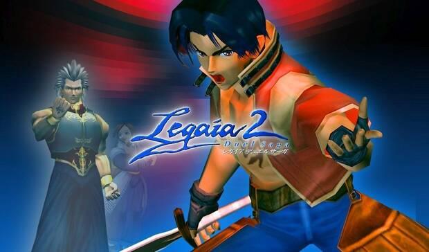 Wild Arms 3 y Legaia 2: Duel Saga podrían llegar a PlayStation 4 en Europa Imagen 3