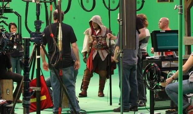 Assassin's Creed tendr