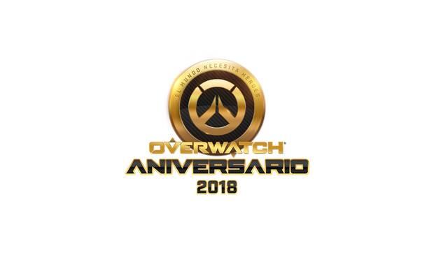 Las celebraciones del aniversario de Overwatch comienzan el 22 de mayo Imagen 2