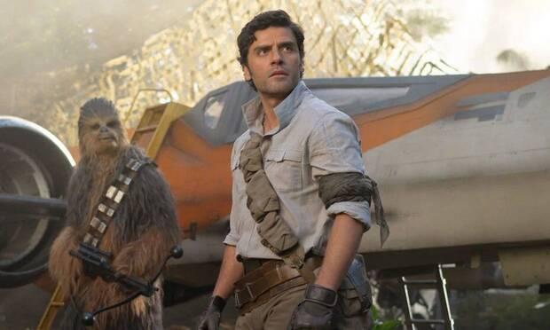 Oscar Isaac, qui jouer