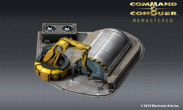 Command & Conquer Remastered Imagen 1