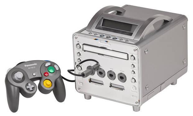 PSX y 'Panacube', las fallidas versiones multimedia de PS2 y GameCube Imagen 2
