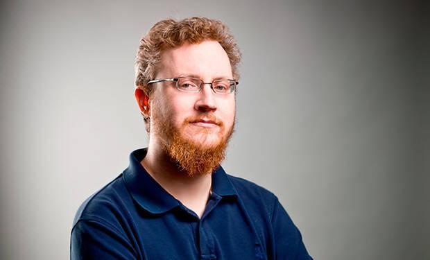 Mark Darrah quitte BioWare
