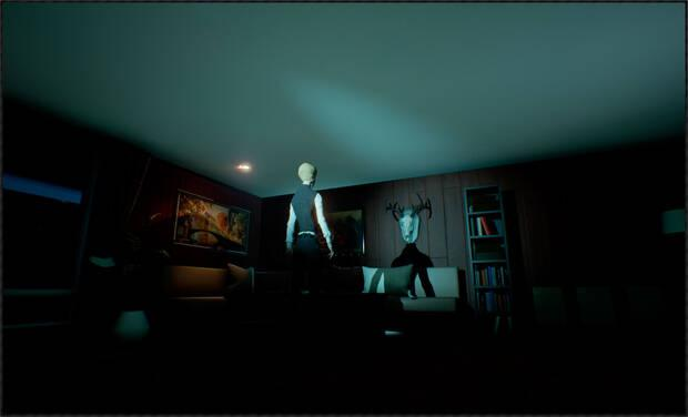 Intruders: Hide and Seek Imagen 1