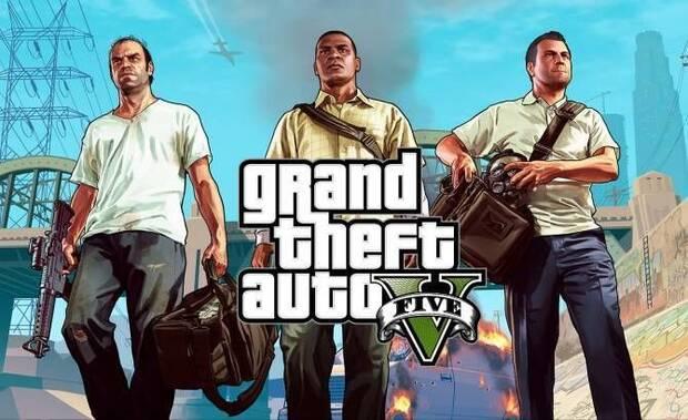 El roleplay hace a GTA 5 más popular en Internet que nunca Imagen 2