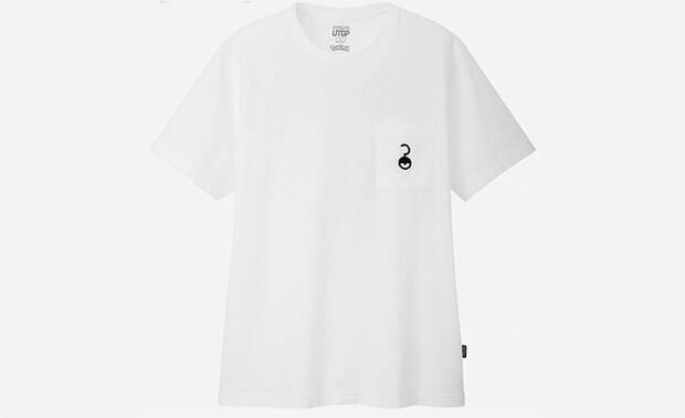 Pokémon: Estas son las fabulosas camisetas ganadoras del concurso de Uniqlo Imagen 3