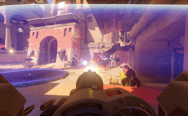 Overwatch Imagen 3