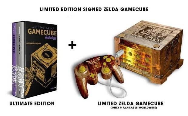 Llega a Kickstarter un libro que recogerá toda la información sobre GameCube Imagen 4