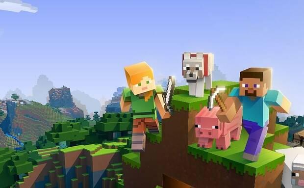Microsoft no invita al creador de Minecraft al décimo aniversario del juego Imagen 2